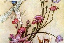 FairyStuff / by jade tseng