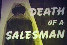 Death of a Salesman / by Sosanna Tomazou