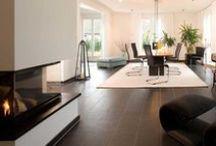 ELK Wohnideen / Hier zeigen wir euch die schönsten Ecken unserer Musterhäuser.
