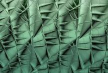 Textil: Texturas