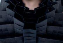 Textil: Estructuras