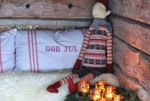 Christmas ideas / Christmas ideas to make your home cozy and happy for the holiday