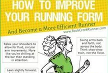Running Injury Prevention / We want to make sure all of our runners run safely, so they can race as long and fast as possible. Make sure to follow along with us to find new innovative ways to keep your body in peak performance shape!