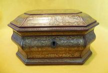 China Trade Objects from Richard Gould Antiques