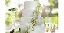 Mariages et pièces montées / De jolis buffets de mariage et de magnifiques pièces montées et wedding cakes de princesse.