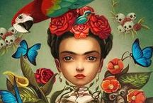Illustration: Benjamin Lacombe