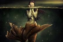 Inspiración: Sirenas