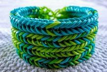 Loom Rubber Band
