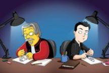 I Griffin / Family Guy / I Griffin (Family Guy) è una serie televisiva animata creata da Seth MacFarlane, per il network FOX.