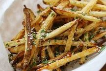 FRIES BEFORE GUYS / French, Wedges, Curly, Grandma style .. it doesn't matter Dip em in ketchup, mayonaise, bbq-sauce whatever you want!