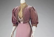 1900s / History of fashion