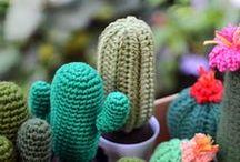 Textil: Crochet