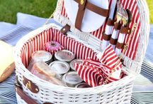 Picnic ideas / Picnic ideas