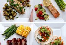 Makkelijke gerechten