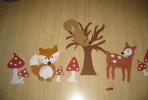 Meine Werke Papier Fensterbild Basteln rund um Jahr Paper Arts and crafts around the year Decoration / Papier Fensterbild Basteln rund um Jahr Paper Arts and crafts around the year Decoration