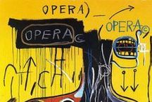 JEAN MICHEL / Just Basquiat