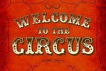 Circus Retro