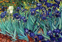 Van Gogh / Arte