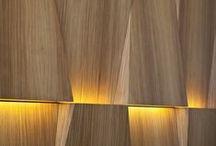 Backlight / Interior _ Design _ Ideas _ Wall _ Lighting _ Backlighting _ Light _ Wand _ Beleuchtung _ Интерьер _ Дизайн _ Идеи _ Подсветка