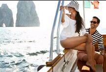 Yacht / Meer