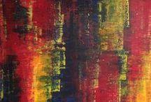 Modern art / Art _ Modern _ Abstract _ Painting _ Kunst _ Malerei _ Abstraktion _ Bild _  Современное искусство _ Картины _ Абстракция