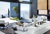 Interior / Sea area / Interior _ Hotel _ Restaurant _ Room _ Sea area _ Meer _ Интерьер _ Море