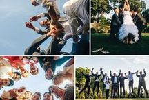 crazy wedding photo / bláznivé svadobné foto