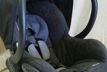 Car Seats for you kidz / We are a Consignment children's store in Scottsdale Arizona.  We get in many car seats and check them for problems and Safety Re-Calls.  If you and family are in need of a car seat you can call 480 443*3801 and possibly rent one from us.  The fine in AZ can be over $150.00 ~ never mind the safety of your KIDZ.