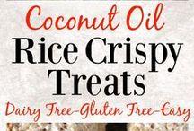 Make healthy ~ better treats / Simple healthy treats for the family to enjoy