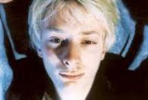 Thom Yorke / Thomas Edward Yorke