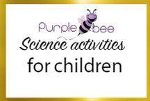 Science activities for children