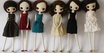 doll creation