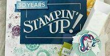 Stampin`Up ! Catalog Katalog 2018 - 2019