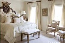 Room Bedroom / by Simply RED (Rustic-Elegant Decor)