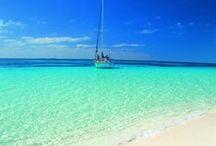 Tengerpart / Nyugalom , harmónia, napfény, feltöltődés... A sós víz mindent gyógyít.