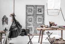 Interior design / Minimal Interior design