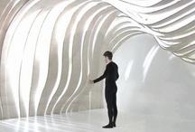 architecture / by Monica Eckhardt