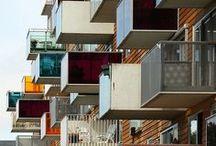 Exterior/architecture