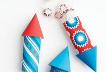 4th of July Kids Blog / by Little Einstein's  Learning Lab