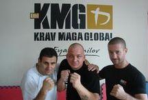 Krav Maga Academy Team