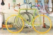 (coffee) & bikes
