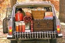 (coffee) & road trips