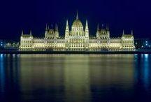 Budapest / Magyarország fővárosa  , Hungary