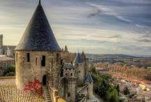 Let's visit France!