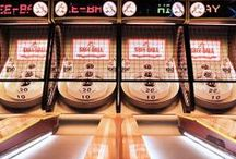 Arcade Video Games / GameTime's video game arcade is fun for the whole family. There's a game for everyone to play, with entertainment and attractions for all ages. The arcade game room is entertainment for every gamer.