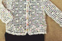 crochet,knitting