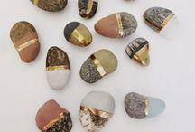 kő-művészet - stone art