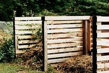 Garden  - Composting