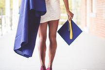 Senior Year/ Graduation