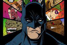 Batman&co.